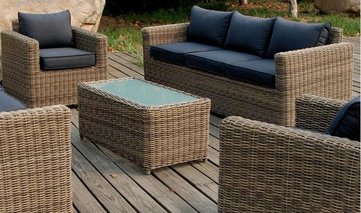 blog mobilier de jardin des astuces pour mieux nettoyer les meubles en rotin