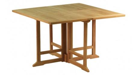 Table en teck BALEARES pour 4/6 personnes